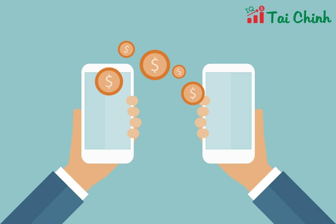 ưu điểm của vay tiền online nhanh